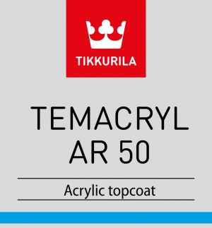 Темакрил АР 50