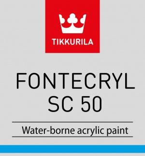 Фонтекрил СЦ-50