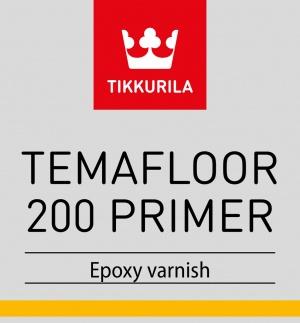 Темафлор 200 Праймер
