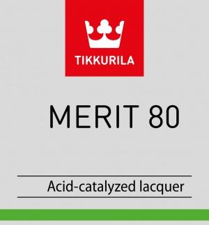 мерит 80