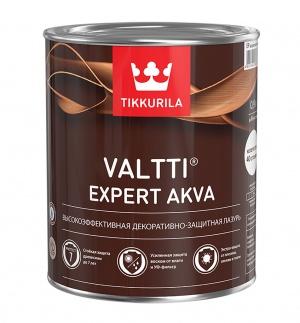 Валтти Эксперт Аква (колеруемая) (0,9 л)