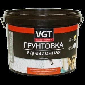 VGT грунтовка акриловая