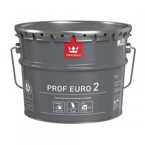 Проф Евро 2 (2,7 л)