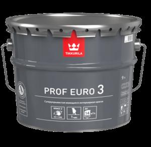 Проф Евро 3 (2,7 л)