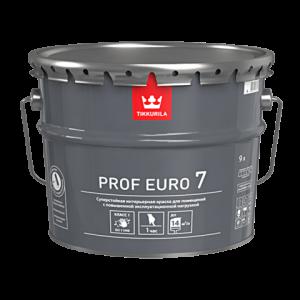 Проф Евро 7 (2,7 л)