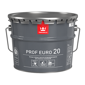 Проф Евро 20 (2,7 л)