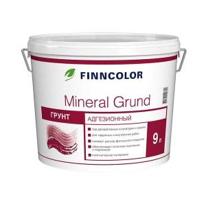 Mineral Grund