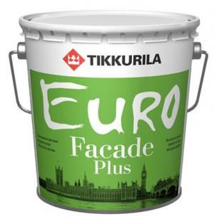 Евро Фасад Плюс