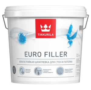 Евро Филлер (2,5 л)