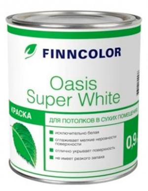 Oasis Super White