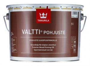 Валтти-Похъюсте