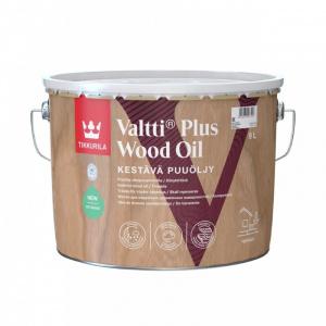 Valtti Plus Wood Oil