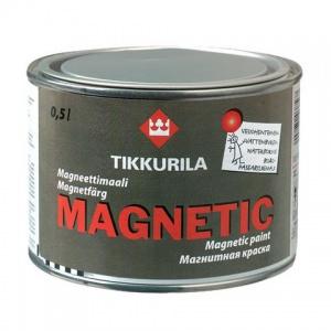Магнетик Тиккурила