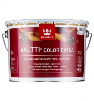 Фасадная краска Валтти Экстра Колор