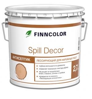 Spill Decor (2,7 л)