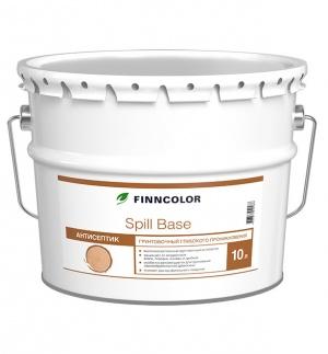 spill base