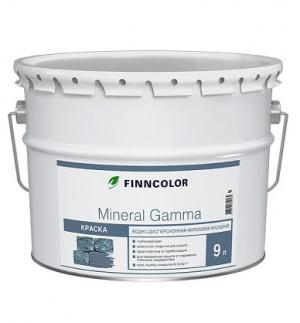 Mineral gamma