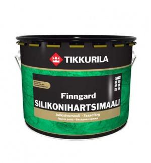 Финнгард силиконовая краска (18 л)